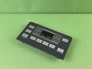 WR55X10785 Genuine GE Refrigerator Dispenser Interface Control Board