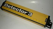 """ELECTRICAL PHOTOELECTRIC HONEYWELL SAFETY LIGHT CURTAIN 3LC12 RECEIVER 12"""""""