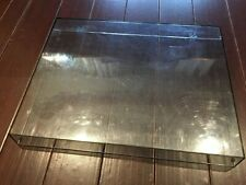 Technics Turntable Parts - Dust Cover #68