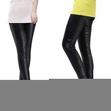 Unbranded Wet look, Shiny Tall Leggings for Women