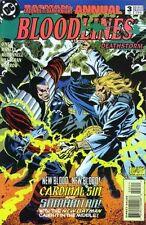 Batman - Legends of the Dark Knight Vol. 1 (1989-2007) Ann. #3