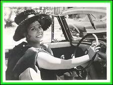 "DANIELA ROCCA in ""Beach Casanova"" Original Vintage PORTRAIT 1962"