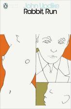 Rabbit, Run (Penguin Modern Classics)-John Updike