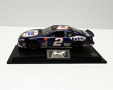 Nascar Model Rusty Wallace #2 Revell Limited Raced Verson 2001