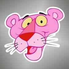 adesivo pantera rosa pink panther car decal sticker autocollant aufkleber