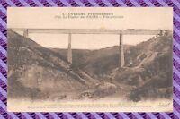 CPA 63 - Le Viaduc de Fades - Vue generale