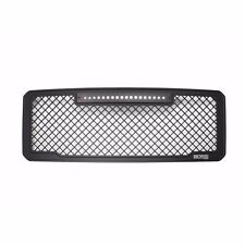 FITS 11-15 Ford 6.7L DIESEL PUTCO  LUMINIX LIGHTED BOSS GRILLE..