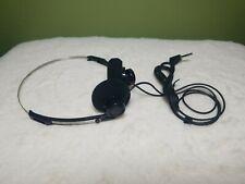 Vintage RCA On-Ear Headphones