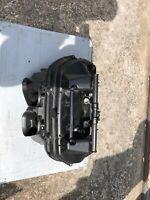 Honda CBR600RR PC40 13 ABS Luftfilterkasten Airbox Gehäuse Einsprizung Injection