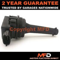 VOLVO S80 2.4 PETROL (1999-2006) 12V PENCIL IGNITION COIL PACK
