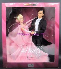 THE WALTZ Barbie & Ken Doll Giftset B2655