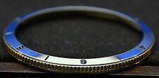 NOS BREITLING CO-PILOT 765 AVI BEZEL WITH BEZEL SPRING