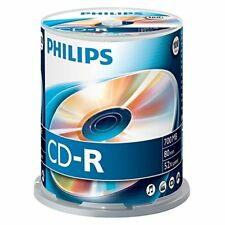 CD, DVD et Blu-ray Philips 52x