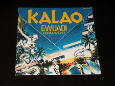 45  tours SP -  KALAO - EWUADI -  1984 - JP MASSIERA