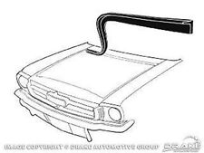 1964-1966 Ford Mustang - Cowl to Hood Seal