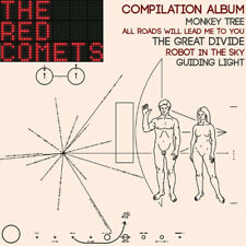 The Red Comets | CD ALBUM | 2017 Alternative Rock / Indie Pop / Grunge / Folk