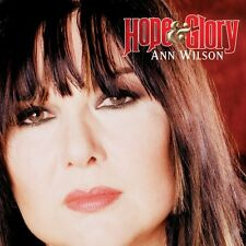 Hope & Glory - Ann Wilson (2007, CD NUOVO)