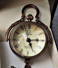 Antique Style Ball Shape Fob/Pendant Watch