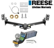 Reese Trailer Hitch For 15-19 Ford F150 F-150 All Models w/ Ballmount and Ball