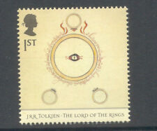 Lord of the Rings Book Cover design - Tolkien-mnh Art (2o04)