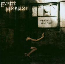 Naked on the Black Floor by Event Horizon (CD, Jun-2006, Cruz Del Sur)