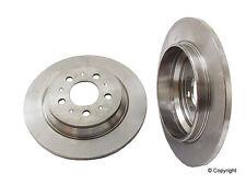 WD Express 405 53022 613 Rear Disc Brake Rotor
