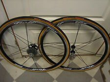 mint condition Rolf Prima Vigor ECX Cross Shimano 9/10 tubular - rim brake