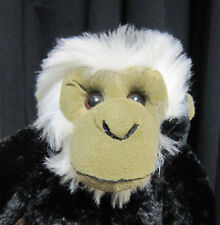 15 inch Animaland Stuff Your Own Collectible Monkey