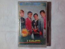 CALIFFI I grandi successi originali mc cassette k7 NEW