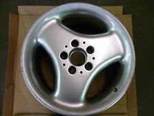 Mercedes  16X8 Inch Three Spoke Alloy  Wheel  Part # B6 647 05 06