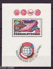 CSSR Bl. 40 A  ** Interkosmosprogramm