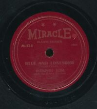 pc78-Blues-Miracle 136-Memphis Slim and the House Rockers