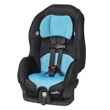 Evenflo Convertible Car Seat Baby Kid Toddler Chair Safety Carrier Comfortable