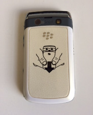 Blackberry Bold 9700 Full Housing Case Cover Replacement Black or White