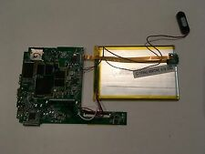 """OEM MotherBoard NEXTBOOK - Next7P12-8G 7"""" Android With Battery!"""