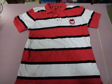 #SS2. ST GEORGE ILLAWARRA DRAGONS  RUGBY LEAGUE  SUPPORTER'S  TOP