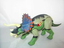 Jurassic Park Triceratops Dinosaur Bataille icebergs TOYS R US EXCL Sons