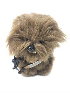Funko Fabrikations Star Wars #13 Chewbacca Soft Plush 2014