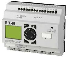Moeller CONTROL RELAY MOEEASY719-AC-RC 240V AC 8A 12-Inputs 6-Outputs