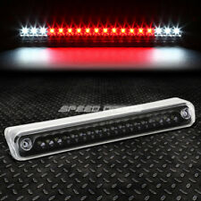 FOR 1988-2000 CHEVY GMC C/K BLACK HOUSING LED THIRD 3RD BRAKE LIGHT LAMP BAR
