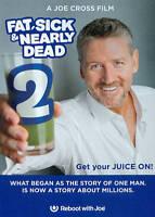 FAT SICK  NEARLY DEAD 2  JOE CROSSDIR DVD
