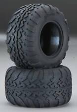 "HPI 105282 GT2 Tires D Compound 2.2""/109x57mm (2) Savage XS / MT2 / Firestorm"