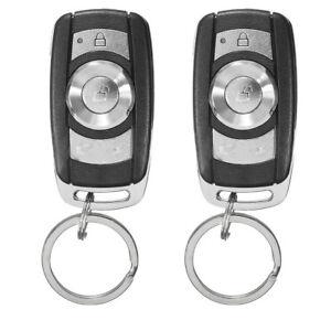 Car Remote Control Central Kit Door Lock Locking Keyless Entry System LIP