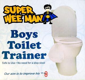 Super Weeman Weeman with Free Toilet Yum Yums