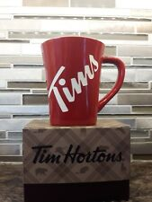 Tim Hortons 2013 Limited Edition #013 Mug