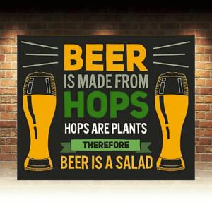 Funny Bar Pub Sign METAl PLAQUE retro Bar Man cave Pub home bar beer garden