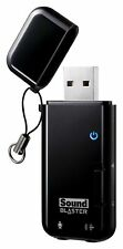 Creative Sound Blaster X-Fi Go Pro USB External Sound Card with SBX