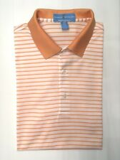 Men's Fairway & Greene Performance Polo Shirt Houston Country Club Logo - Size M