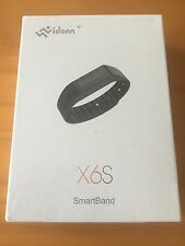 Vidonn X6S Bluetooth4.0 Smartband IP65 Waterproof Smart For iOS Android