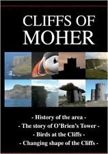 Cliffs Of Moher - New DVD